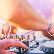 Grand Chillout - Popołudnie z DJ-em
