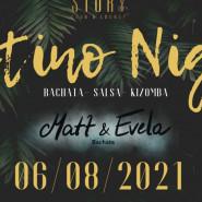 Latino Night w Story