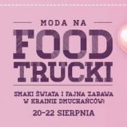 Zlot Food Trucków Osowa Gdańsk