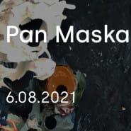 Pan Maska - wystawa