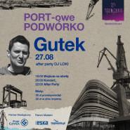 PORT-owe Podwórko / GUTEK