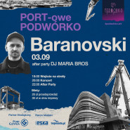 PORT-owe Podwórko / BARANOVSKI