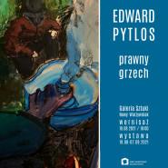 Edward Pytlos - Prawny grzech