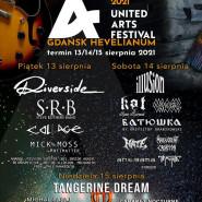 United Arts Festival - Illusion, KAT & Roman Kostrzewski, Vader, Batushka