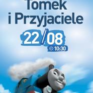 Filmowe poranki: Tomek i Przyjaciele, sezon 22, cz. 3