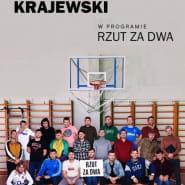 """Stand-up: Błażej Krajewski """"Rzut za dwa"""""""