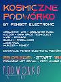 Kosmiczne Podwórko by Fembot Electronic