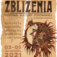 IX Festiwal Kultury Żydowskiej ZBLIŻENIA