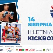 II letnia Gala Kickboxingu
