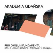 Akademia Gdańska