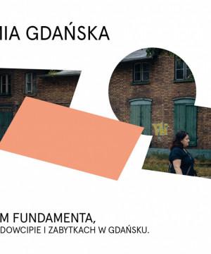Akademia Gdańska / cykl spotkań