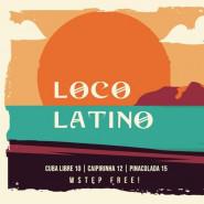 Loco Latino x Mitch