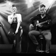 Czwartki z muzyką na żywo - Jules Warnel & Mikołaj Bogdański