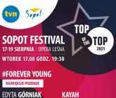 TOP Of The TOP Sopot Festival 2021