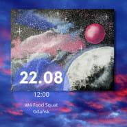 "Warsztat malarski ""Kosmos"""