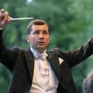 Koncert symfoniczny - Sławomir Chrzanowski