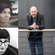 Przekład: Spotkanie z nominowanymi do XVI Nagrody Literackiej GDYNIA