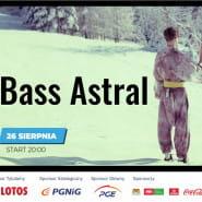 Bass Astral - Koncert