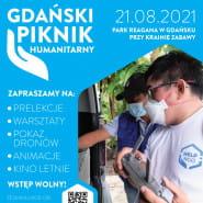 Gdański Piknik Humanitarny