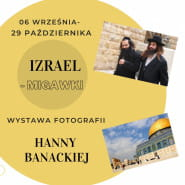 Wystawa fotografii Hanny Banackiej