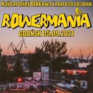Rowermania