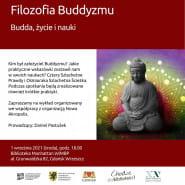 Filozofia Buddyzmu - wykład WiMBP