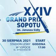 Grand Prix Sopotu im. Janusza Sidły