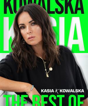 Kasia Kowalska - The Best Of