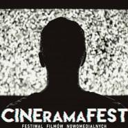 V festiwal filmów nowomedialnych - Cinemafest 2021