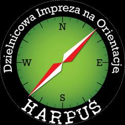 Harpuś z mapą na Osowę!