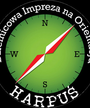 Harpuś z mapą na Leszczynki!