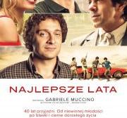 """Bilety na Kino konesera w Helios: """"Najlepsze lata"""""""