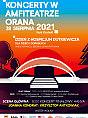 Koncerty w Amfiteatrze Orana