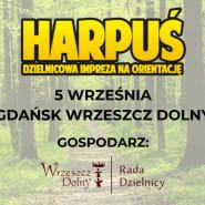 Harpuś - z mapą do Wrzeszcza Dolnego!