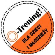 O-Trening dla dzieci i młodzieży 31.08