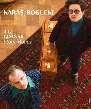 Duet Karaś / Rogucki