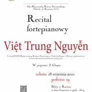 Việt Trung Nguyễn - recital