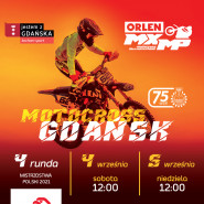 Mistrzostwa Polski w Motocrossie ORLEN MXMP