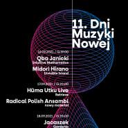11. Dni Muzyki Nowej