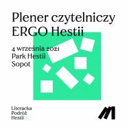 Literacka Podróż - plener czytelniczy ERGO Hestii