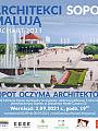 """Wystawa """"Sopot oczyma architektów"""" celebracja 120 istnienia Sopotu"""