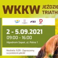 Zawody we Wszechstronnym Konkursie Konia Wierzchowego