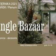 Jungle Bazaar - Targi roślin, donic i akcesoriów