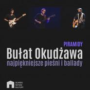 Bułat Okudżawa - najpiękniejsze pieśni i ballady