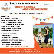III Urodziny dzielnicy Orunia Górna - Gdańsk Południe