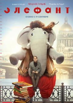 Kino rosyjskie: Elephant