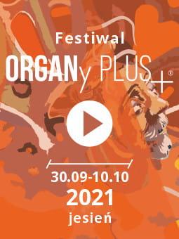 ORGANy PLUS+2021/ Bach in Gdańsk II (1701)