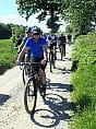 Wycieczka rowerowa przez Kaszuby Północne