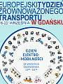 Europejski Tydzień Zrównoważonego Transportu - Dzień Elektromobilności