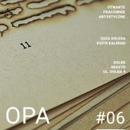 OPA #06 - Otwarte Pracownie Artystyczne